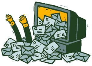Death by E-Mail