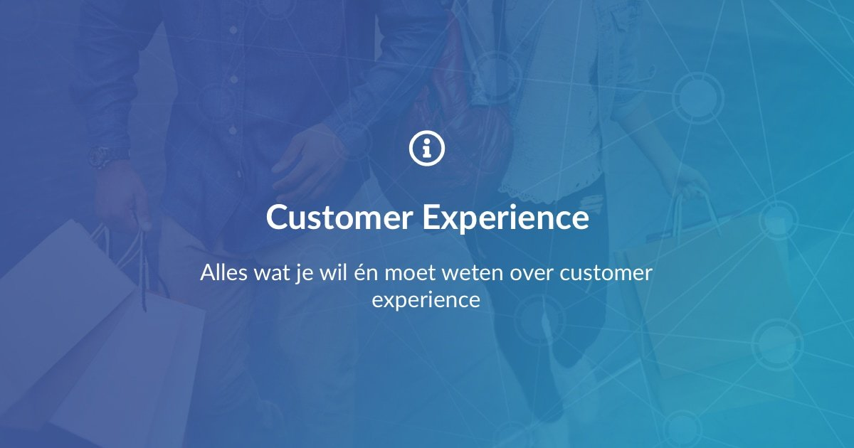 Customer Experience featured image