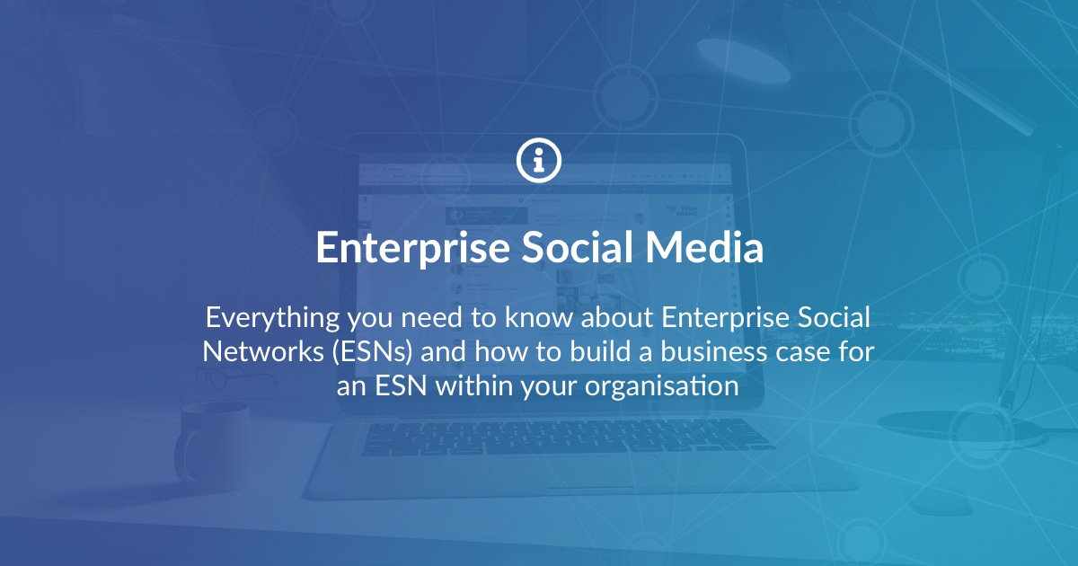 Enterprise Social Media featured image
