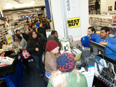 Image_Best Buy Holiday Shopping